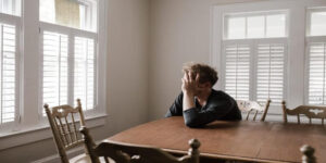 Read more about the article Agoraphobia