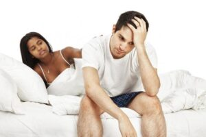 Read more about the article What Is Erectile dysfunction (ED)?