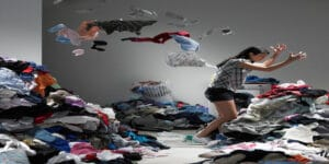 Read more about the article Hoarding Disorder