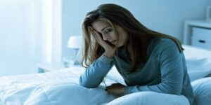 Read more about the article What is Insomnia?