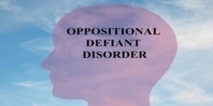 Read more about the article Oppositional defiant disorder (ODD)